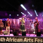 Simphiwe Dana, South African Arts Festival, 10.05.2013