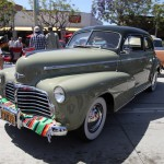 Culver City Car Show